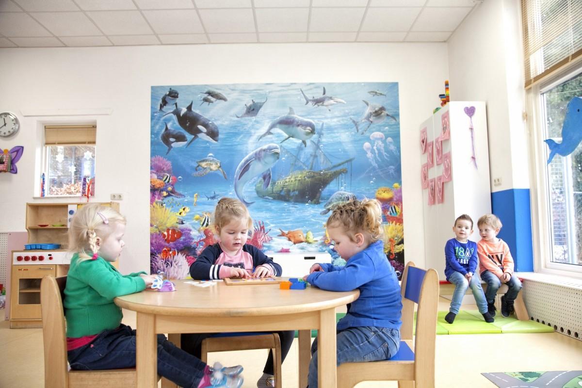Olke Bolke kinderopvang in Beilen